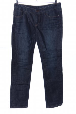 Esprit Low Rise jeans blauw casual uitstraling