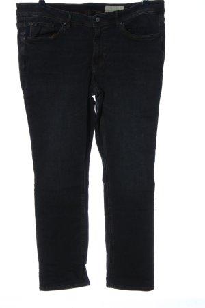 Esprit Low Rise jeans zwart casual uitstraling
