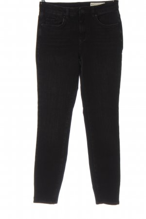 Esprit Low Rise Jeans black casual look