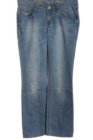 Esprit Low Rise Jeans blue casual look