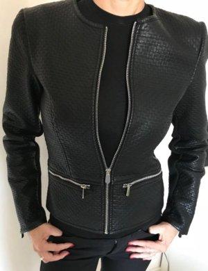 Esprit Jacke aus künstlichem Leder