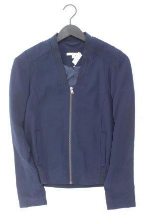 Esprit Jacke blau Größe 36