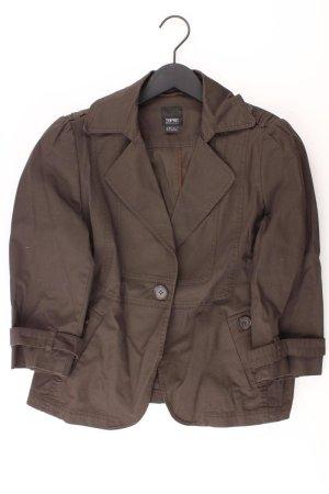 Esprit Jacke braun Größe 40