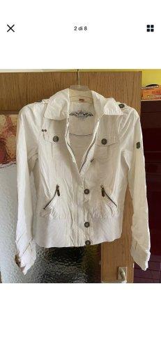 Esprit Blouse Jacket white