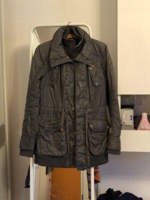 Esprit Outdoor Jacket grey