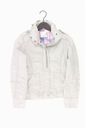 Esprit Jacke grau Größe XS