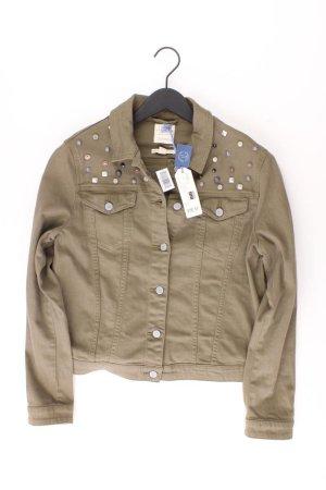 Esprit Jacke neu mit Etikett Größe XXL Neupreis: 99,99€! olivgrün aus Baumwolle