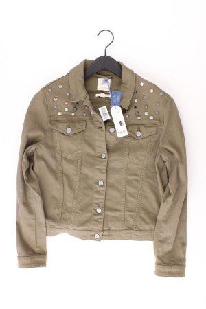 Esprit Jacke neu mit Etikett olivgrün Größe XXL