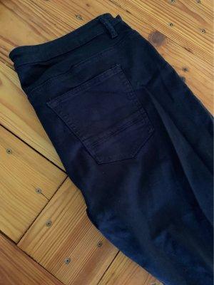 Esprit 7/8 Length Trousers dark blue