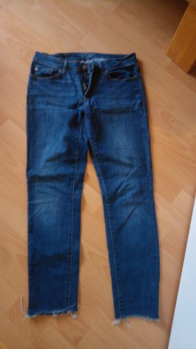Esprit 3/4 Length Jeans blue
