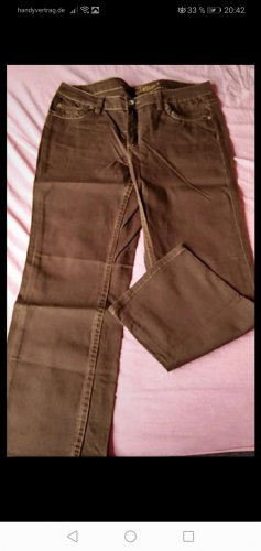 adc by Esprit Skinny Jeans brown
