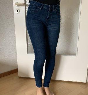 Esprit Vaquero skinny azul-azul oscuro