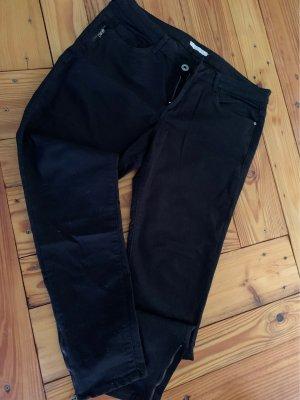 Esprit 7/8 Length Trousers black