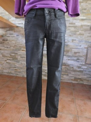 edc by Esprit Jeans skinny noir lyocell