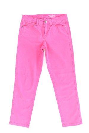 Esprit Jeans Größe 32 pink aus Baumwolle