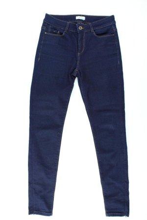 Esprit Jeans Größe 34 neuwertig lila aus Baumwolle