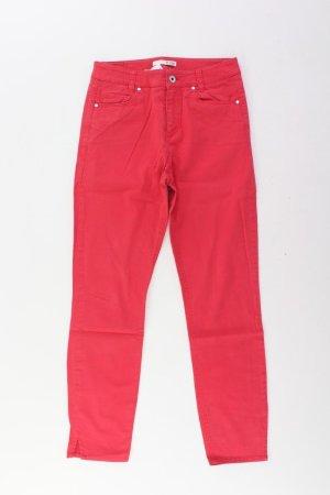 Esprit Jeans Größe 34 pink aus Baumwolle