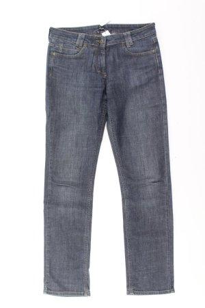 Esprit Jeans Größe 36 blau aus Baumwolle