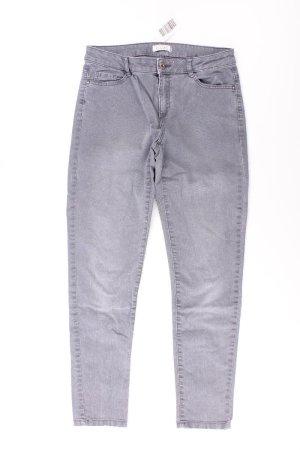 Esprit Jeans Größe 36 grau aus Baumwolle