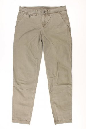 Esprit Jeans Größe 36 grün aus Baumwolle