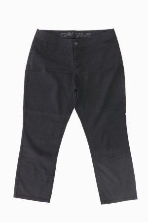 Esprit Jeans Größe 36 schwarz aus Baumwolle