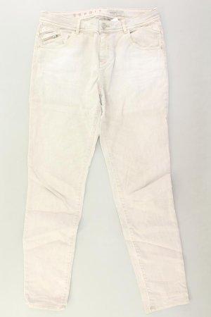 Esprit Jeans Größe 38 braun aus Baumwolle