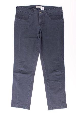 Esprit Jeans Größe 38 grau aus Baumwolle