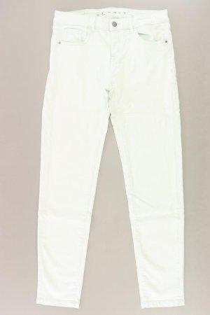 Esprit Jeans Größe 38 türkis aus Lyocell