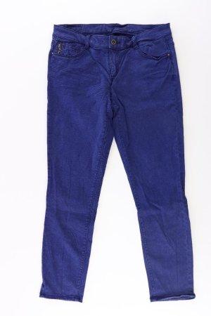 Esprit Jeans Größe 40 blau aus Baumwolle