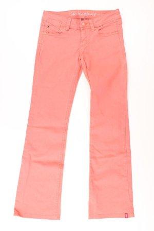 Esprit Jeans Größe S orange aus Baumwolle