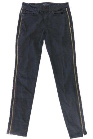 Esprit Jeans Größe S schwarz aus Baumwolle