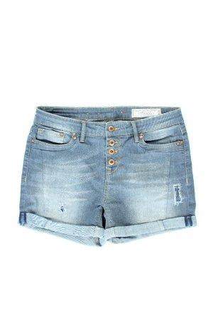 Esprit Jeans Größe W25 grau aus Baumwolle