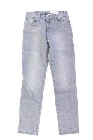 Esprit Jeans Größe W26 grau aus Baumwolle