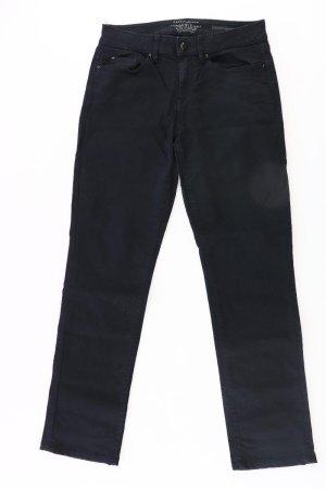 Esprit Jeans Größe W26/L32 schwarz aus Baumwolle