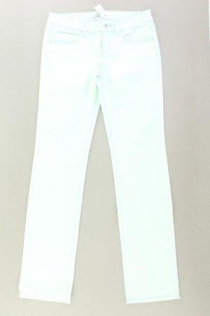 Esprit Jeans Größe W27/L34 grün
