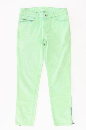 Esprit Jeans Größe W28 grün aus Baumwolle