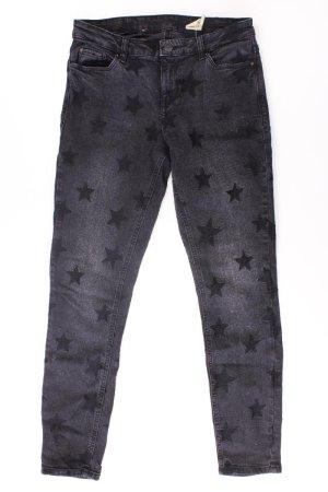 Esprit Jeans Größe W28/L30 grau aus Baumwolle