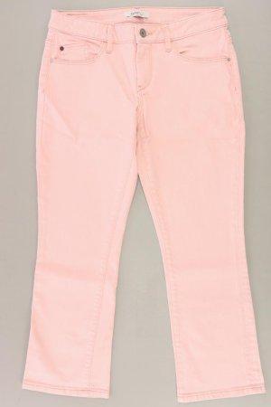 Esprit Jeans Größe W30 pink aus Baumwolle