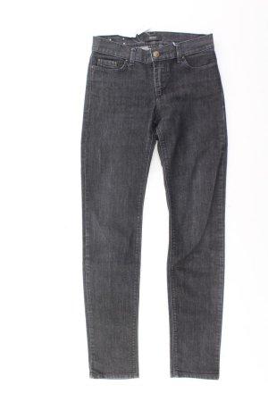 Esprit Jeans Größe XS grau aus Baumwolle