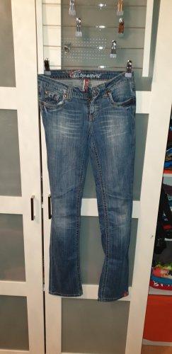 Esprit Jeans Hose Gr. 34