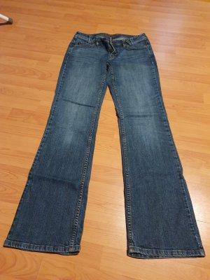 Esprit Jeans long Gr. 40 Für hochgewachsene Frauen