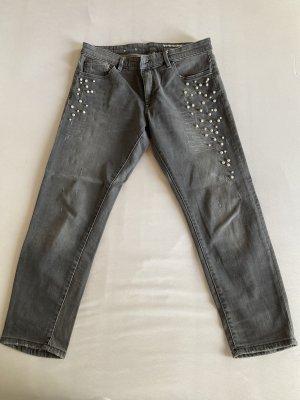 ESPRIT - Jeans mit Perlen