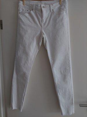 Esprit Stretch jeans wit