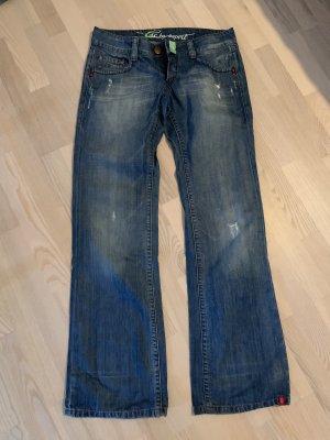 Esprit Jeans, Play 29/34