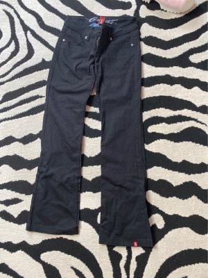 Esprit Jeans schwarz 34