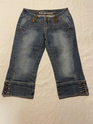 Esprit Jeans Shorthose Damen Gr. 34