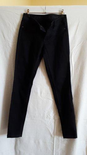 Esprit Jeans Skinny, Größe S, schwarz