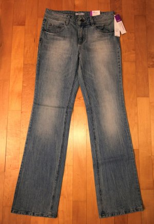 Esprit Jeans Straight W30 L34 Gr. 40 Neu m. Etikett