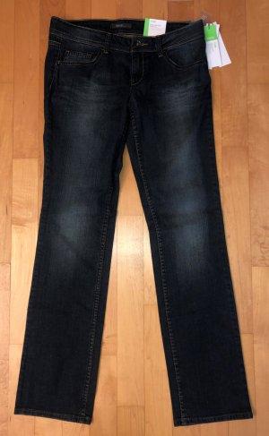 Esprit Jeans Tube 29/34 blau Neu m. Etikett