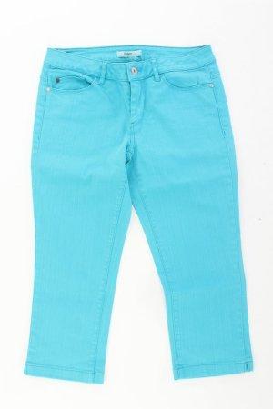 Esprit Jeans türkis Größe W28